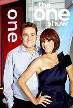 Affiche The ONE Show