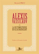 Couverture Alexis Vassilkov