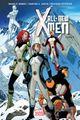 Couverture Déménagement - All New X-Men, tome 5