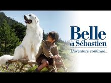 Video de Belle et Sébastien : L'aventure continue...
