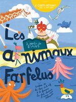 Affiche Les Animaux Farfelus