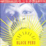 Pochette Afro-Peruvian Classics: The Soul of Black Peru