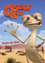Affiche Oscar & Co