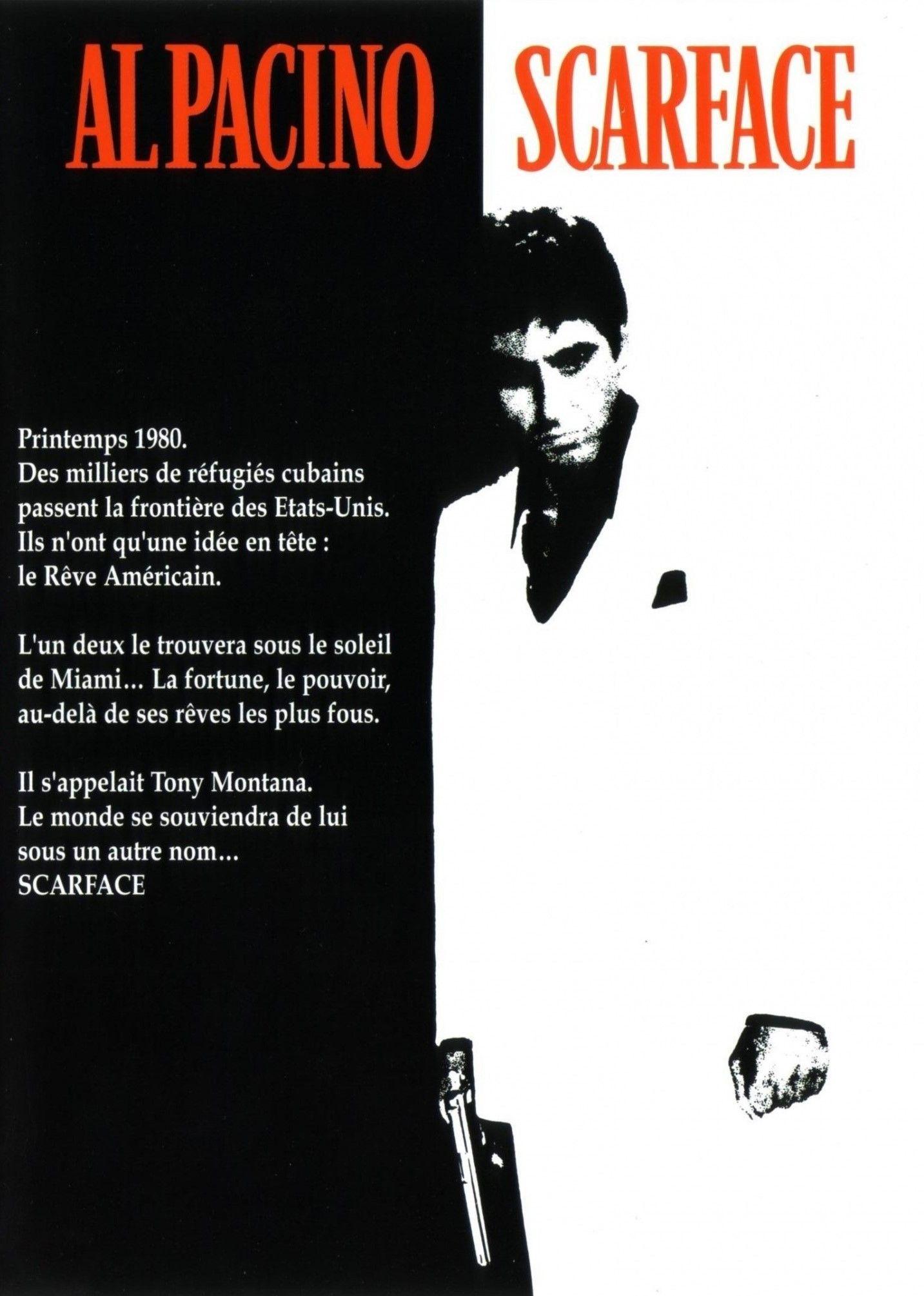 Scarface [1983] Scarface