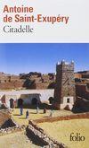 Couverture Citadelle