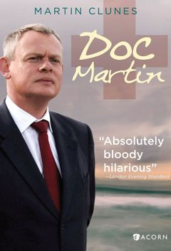 Affiche Doc Martin