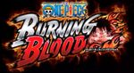 Jaquette One Piece : Burning Blood