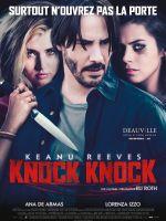 Affiche Knock Knock