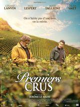 Affiche Premiers Crus