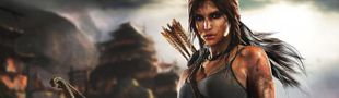 Cover Intégrale Lara Croft / Tomb Raider