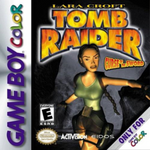 Jaquette Tomb Raider : La malédiction de l'épée