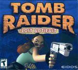 Jaquette Tomb Raider III : Le dernier artefact