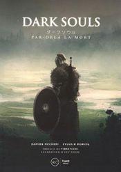 Couverture Par-delà la mort - Dark Souls