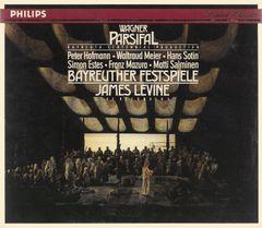 Pochette Parsifal