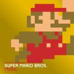 Pochette The 30th Anniversary Super Mario Bros. Music (OST)
