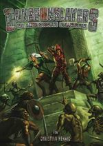 Couverture Dungeonslayers