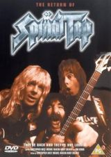 Affiche A Spinal Tap Reunion: The 25th Anniversary London Sell-Out