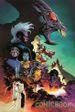 Couverture The Uncanny X-Men Omnibus, Volume 3