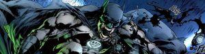 Cover Les meilleurs comics édités par Urban Comics