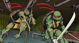 Cover Les meilleurs comics édités par IDW Publishing