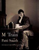 Couverture M Train