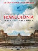 Affiche Francofonia