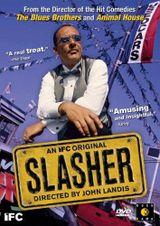 Affiche Slasher
