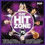 Pochette Radio 538 Hitzone 75