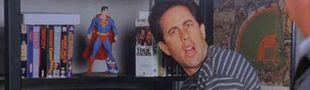 Cover Les K7 de Jerry Seinfeld.
