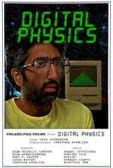 Affiche Digital Physics