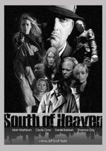 Affiche South of Heaven