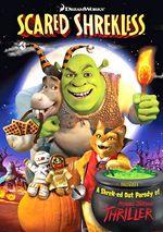 Affiche DreamWorks: Histoires à faire frémir
