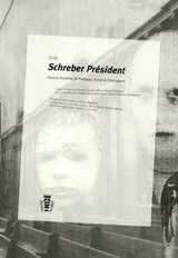 Couverture Schreber président