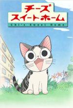 Affiche Chi - une vie de chat