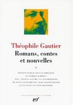 Couverture Romans, contes et nouvelles