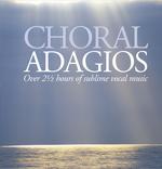 Pochette Choral Adagios