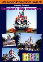 Affiche Disneyland's 35th Anniversary Special