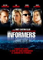 Affiche Informers