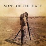 Pochette Sons of the East (EP)