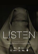 Affiche Listen