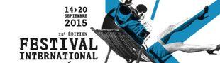 Cover Festival international du court-métrage de Lille 15e édition (2015)