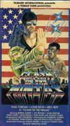 Affiche Clash Commando