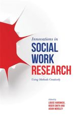 Couverture Innovations in Social Work Research