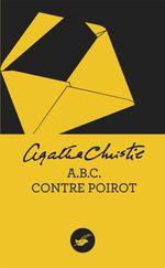 Couverture A.B.C. contre Poirot