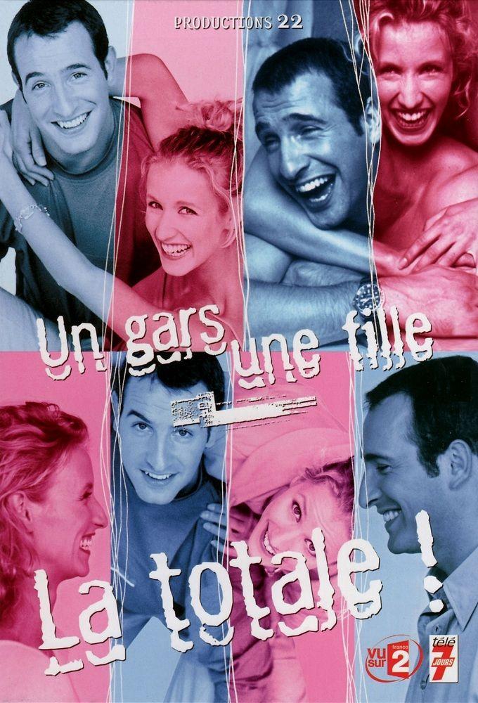 Affiches posters et images de un gars une fille fr 1999 for Un gars une fille leognan