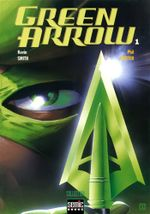 Couverture Green Arrow : Carquois, tome 1