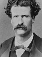 Photo Mark Twain