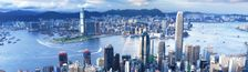 Cover Grandes villes du cinéma : Hong Kong