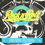 Pochette Legends of Rock 'n' Roll Series