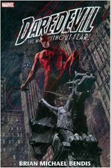 Couverture Daredevil by Brian Michael Bendis and Alex Maleev Omnibus, Vol. 1
